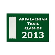 "Appalachian Trail ""Class Of 2013"" Magnet"