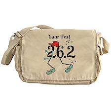 26.2 Optional Text Messenger Bag