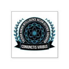 THIRDS Logo Sticker