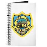 Mesa Police Journal