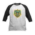 Mesa Police Kids Baseball Jersey