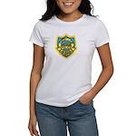 Mesa Police Women's T-Shirt