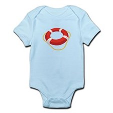 Life Ring Body Suit