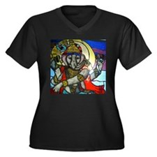 Ganesh II Plus Size T-Shirt