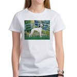 Bridge & Whippet Women's T-Shirt