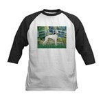 Bridge & Whippet Kids Baseball Jersey