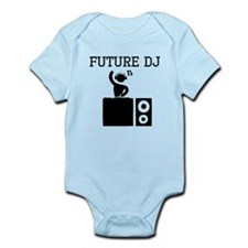Future DJ Body Suit