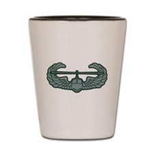 Air Assault Shot Glass