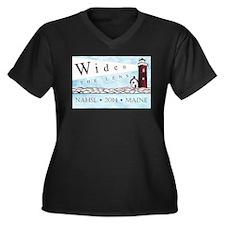 NAHSL 2014 Maine Plus Size T-Shirt