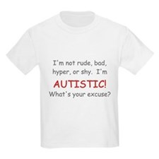 Cool Love autism T-Shirt