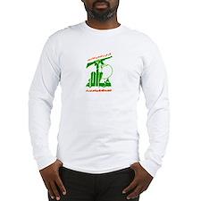 Cute Hezbollah Long Sleeve T-Shirt