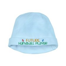 Future Handball player baby hat