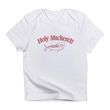 Cute Gone fishing Infant T-Shirt