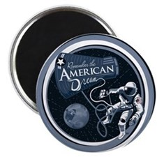 American Dream Magnets