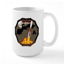 NROL 67 Launch Mug