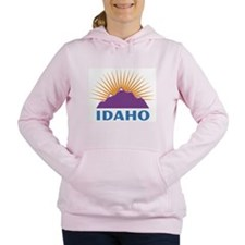 3048110sunsetmountains[Converted].png Women's Hood