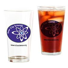 Cute Glass Drinking Glass