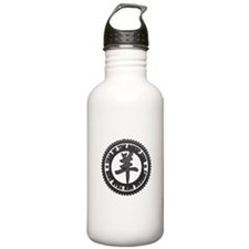 Year Of The Sheep 2015 Water Bottle