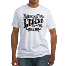 Living Legend Since 1942 Shirt