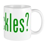 got pickles? Mug