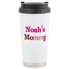 Unique Junior Travel Mug