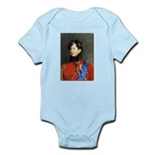 Prince Regent King George IV Infant Bodysuit