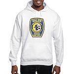 Salem Bike Police Hooded Sweatshirt