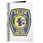 Salem Bike Police Journal