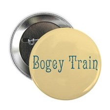 "Bogey Train 2.25"" Button (100 pack)"