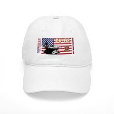 CV-62 USS Independence Baseball Cap