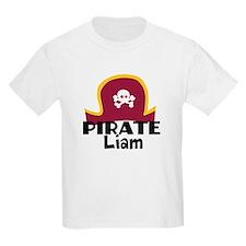Custom Pirate T-Shirt
