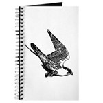 Peregrine Sketch Journal