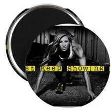 Cool Workout motivation Magnet