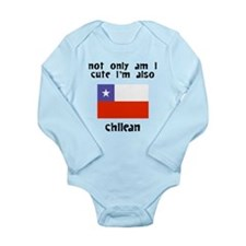 Cute And Chilean Body Suit