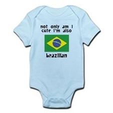 Cute And Brazilian Body Suit