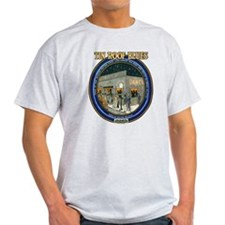 tin roof shirt.png T-Shirt