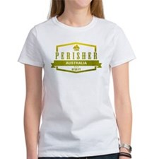 Perisher Ski Resort Australia T-Shirt