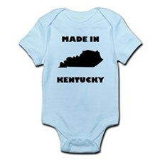Made In Kentucky Body Suit