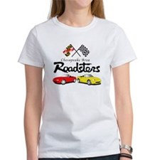 Funny Roadsters Tee