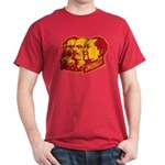 Crimson Red T-Shirt