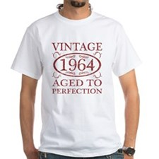 Vintage 1964 Birth Year Shirt