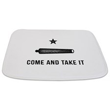 Gonzales Flag Bathmat