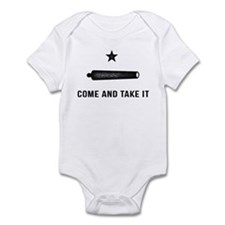Gonzales Flag Body Suit