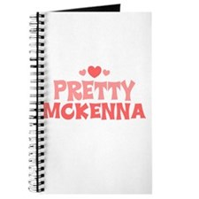 Mckenna Journal