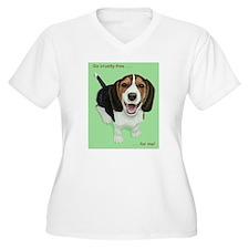 Cute Animal experiments T-Shirt