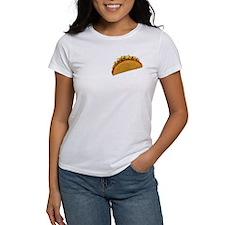 """Women's """"Yo Quiero Comida Mexicana"""" T-Shirt"""