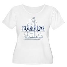 Fernandina Be T-Shirt