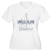 Amelia Island - T-Shirt