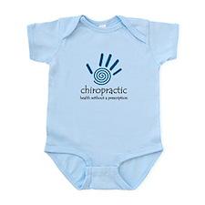 No Prescription Infant Bodysuit