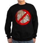 Anti-Squirrel Sweatshirt (dark)
